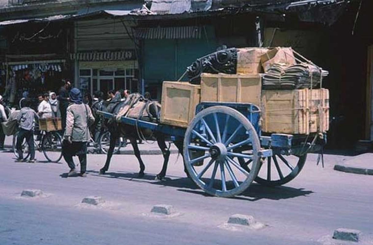 15 anh hiem ve cuoc song yen binh o Damascus nam 1965-Hinh-9