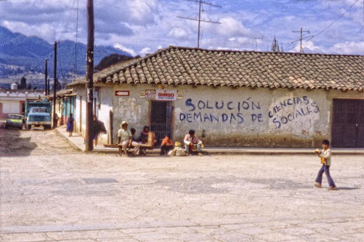 15 anh mau ghi lai cuoc song o Mexico nam 1980-Hinh-4