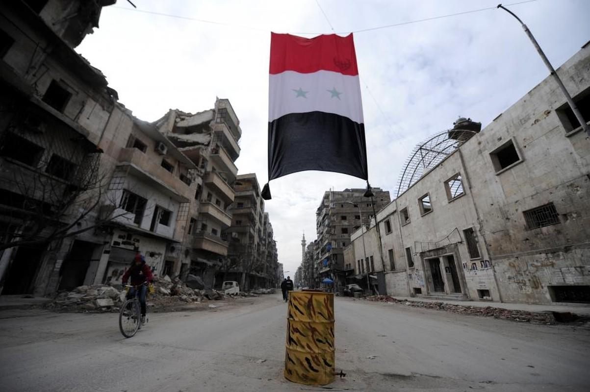 Sung so hinh anh binh yen o thanh pho Aleppo-Hinh-11