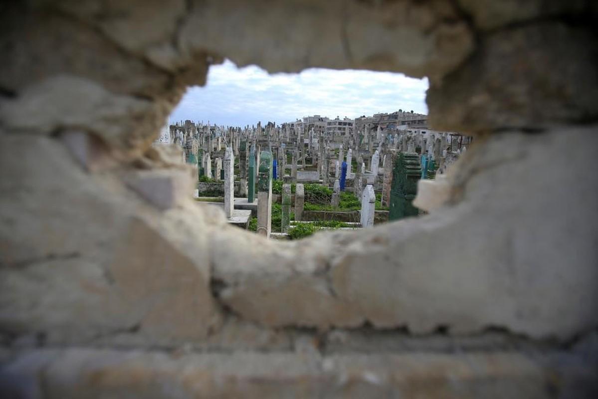 Sung so hinh anh binh yen o thanh pho Aleppo-Hinh-12