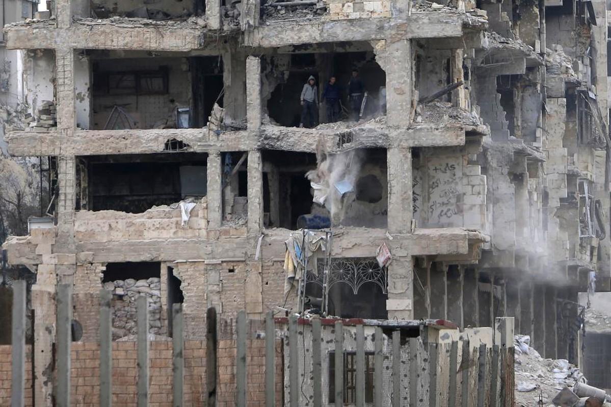 Sung so hinh anh binh yen o thanh pho Aleppo-Hinh-14