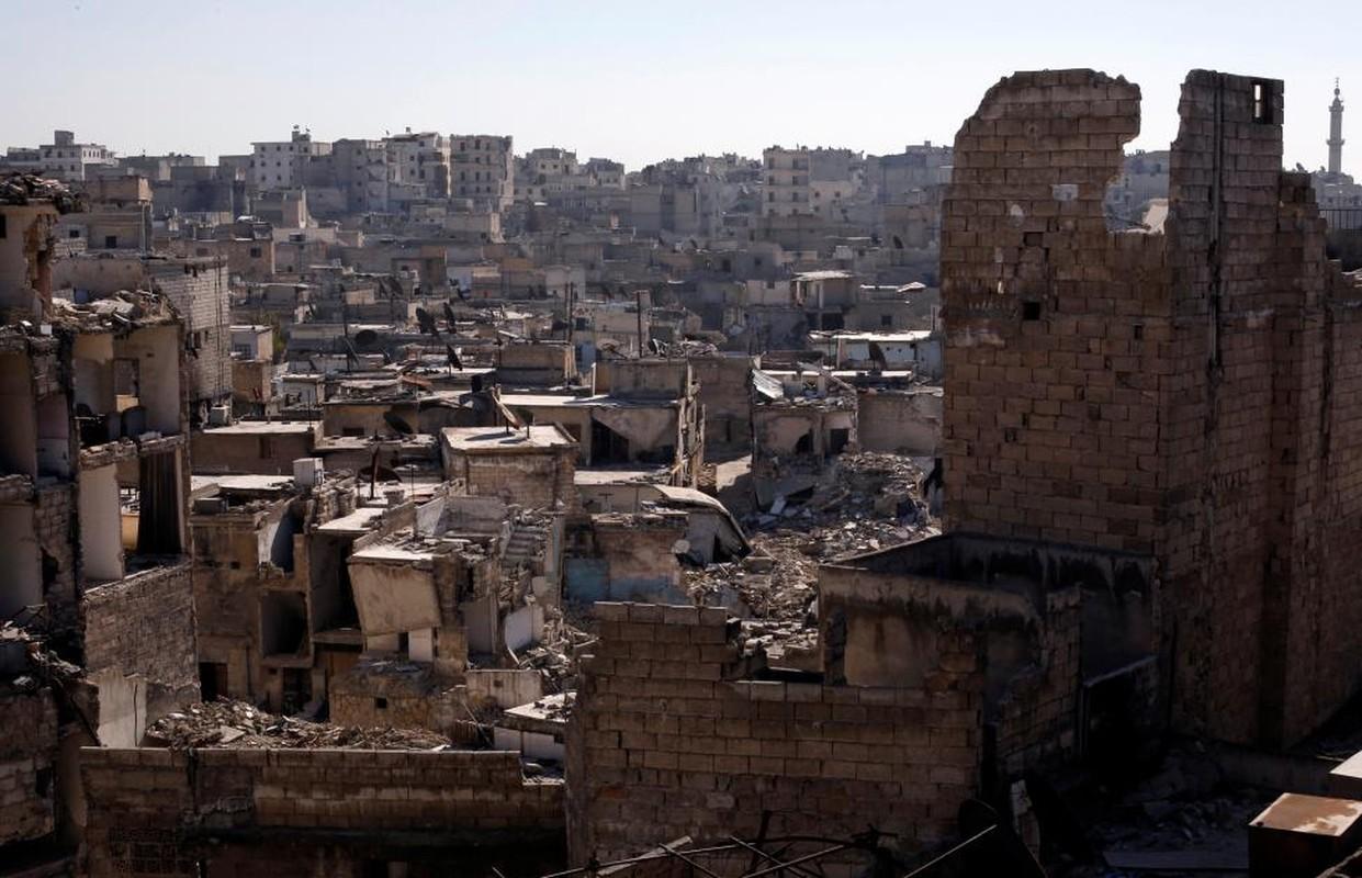Sung so hinh anh binh yen o thanh pho Aleppo-Hinh-2