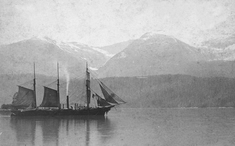 Nhung buc anh an tuong ve Alaska trong 150 nam qua-Hinh-2