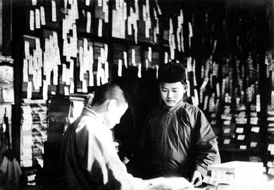 To mo dien mao cua hang o Trung Quoc thoi nha Thanh-Hinh-2
