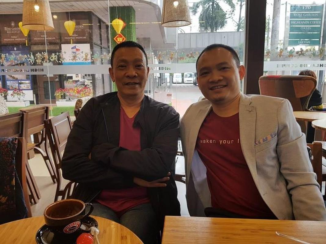 Nhung hinh anh doi thuong gian di cua MC Lai Van Sam-Hinh-8