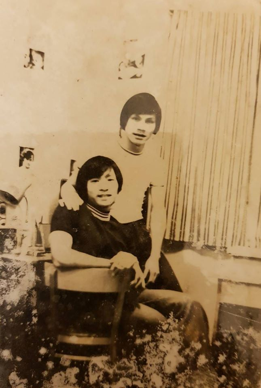 MC Lai Van Sam va chum anh doi thuong cuc gan gui-Hinh-7