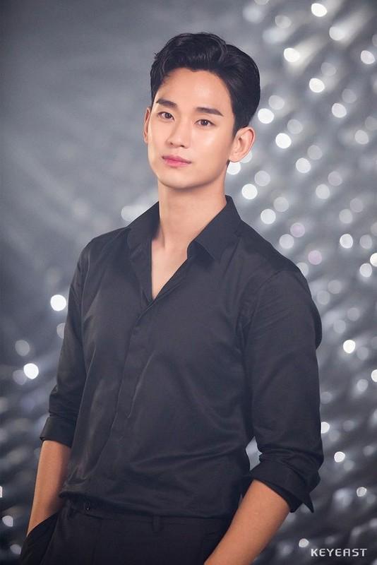 """Cuoi bo phong cach thoi trang """"anh nong dan"""" cua Kim Soo Huyn-Hinh-10"""