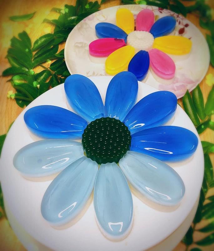 Da mat nhung mon an xanh tim lim tim tu hoa dau biec-Hinh-2