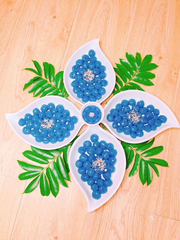 Da mat nhung mon an xanh tim lim tim tu hoa dau biec-Hinh-4