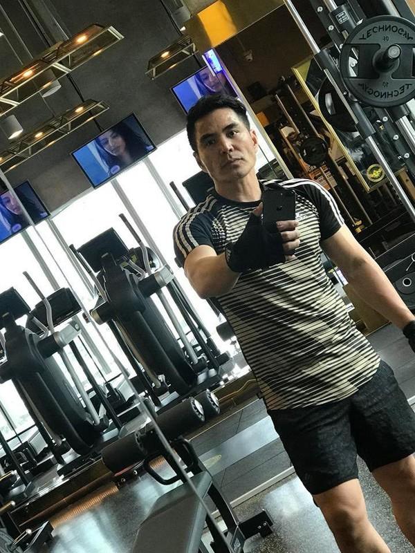 "Noo Phuoc Thinh bi fan nghi ""muon"" vay Mai Phuong Thuy di tap gym-Hinh-3"