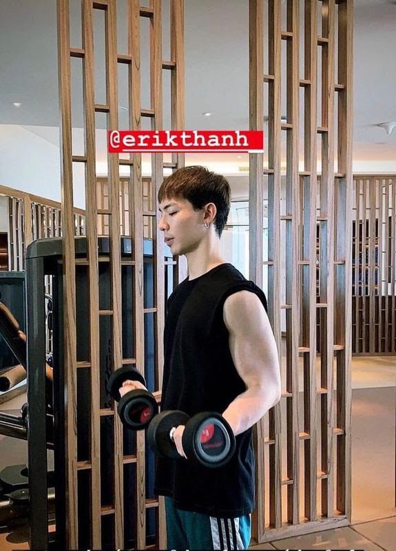 "Noo Phuoc Thinh bi fan nghi ""muon"" vay Mai Phuong Thuy di tap gym-Hinh-4"
