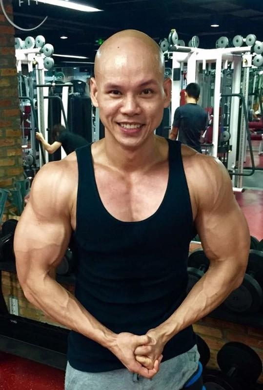 "Noo Phuoc Thinh bi fan nghi ""muon"" vay Mai Phuong Thuy di tap gym-Hinh-6"