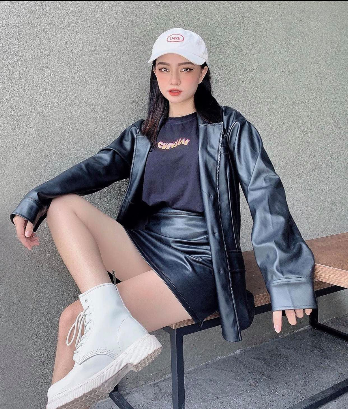 Nhuc mat phong cach dien ao phong ho hang phan cam tren Instagram-Hinh-6