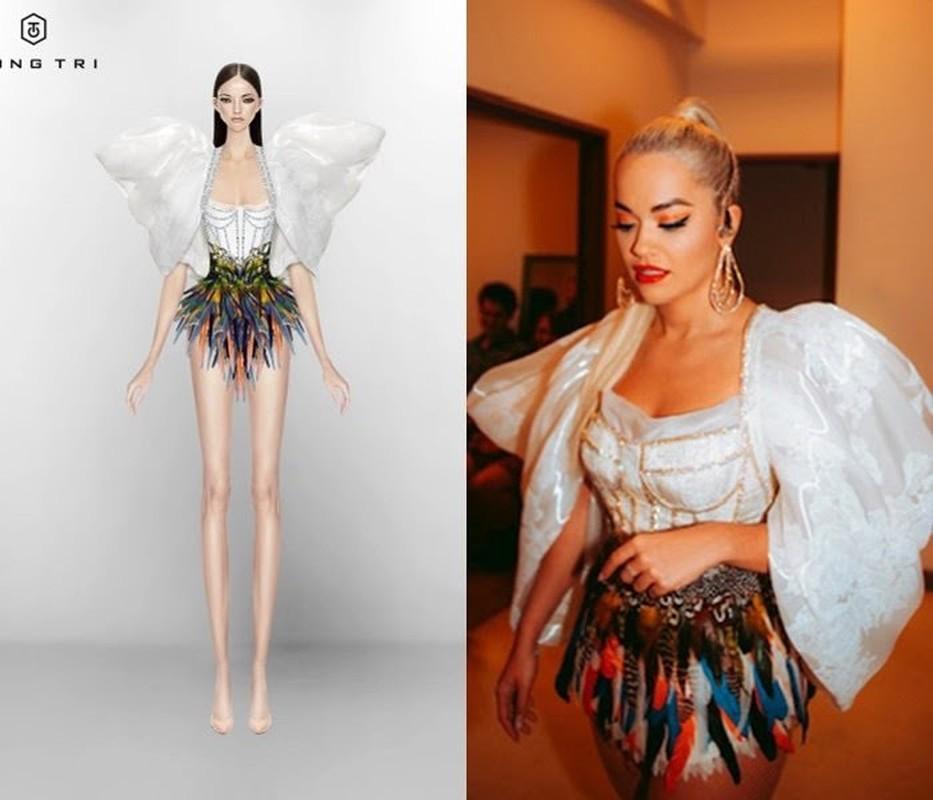 Jennifer Lopez va loat sao Hollywood me met thiet ke cua Cong Tri-Hinh-9