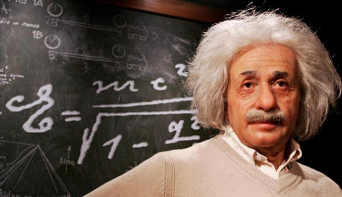 Nhung thoi quen khac biet tao nen bo nao thien tai Albert Einstein-Hinh-11