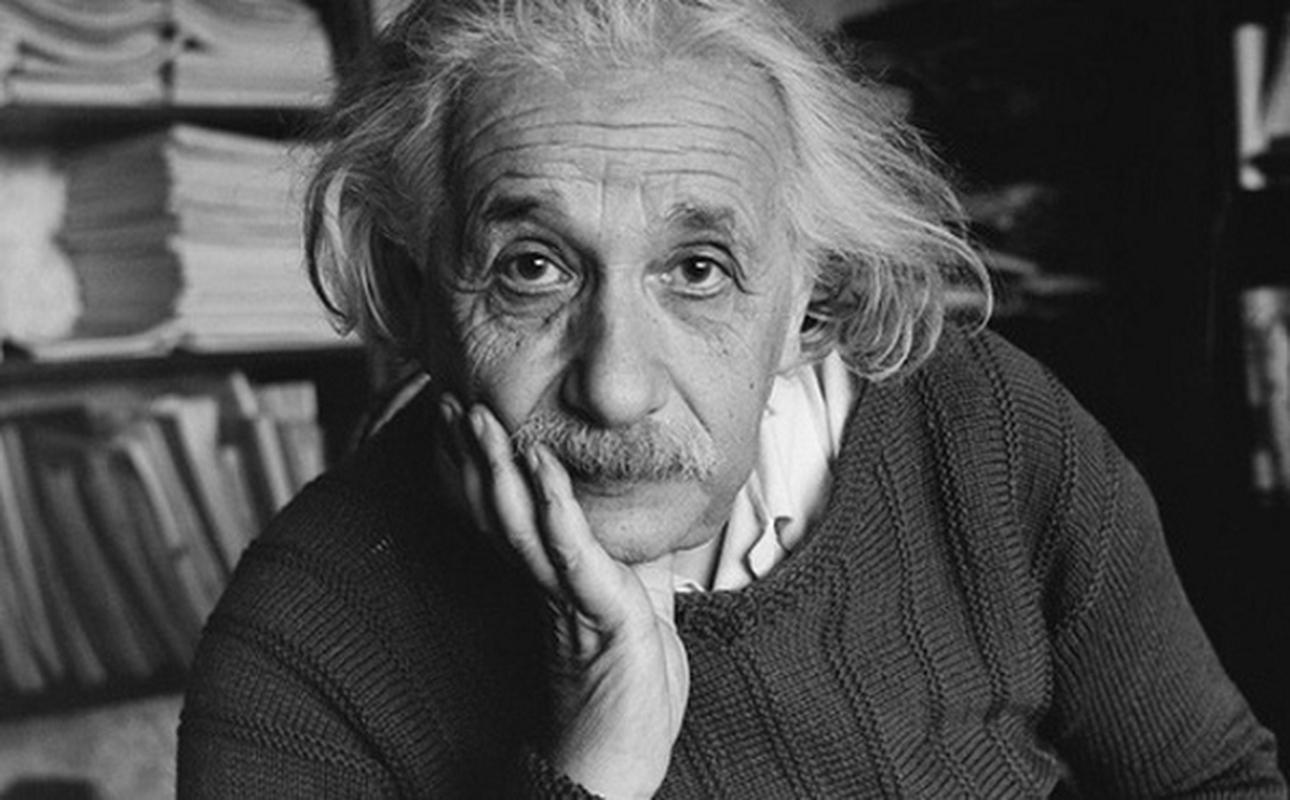 Nhung thoi quen khac biet tao nen bo nao thien tai Albert Einstein-Hinh-8
