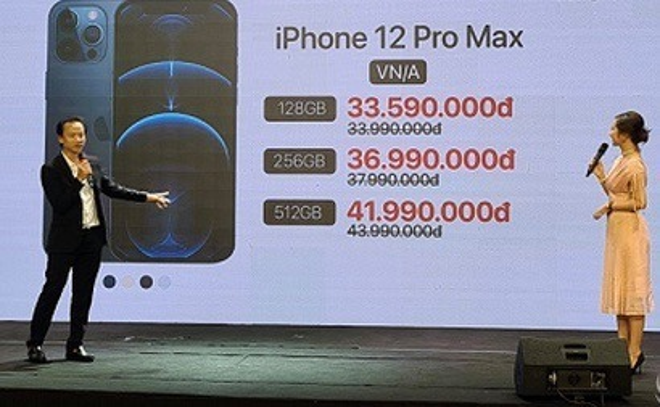"Dan sao Viet ""chen nhau"" voi nguoi dan xep hang mua iPhone 12-Hinh-5"