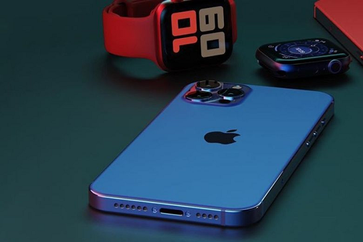 Camera iPhone 12 bi che bai loi thoi, chang khac gi iPhone 5-Hinh-12
