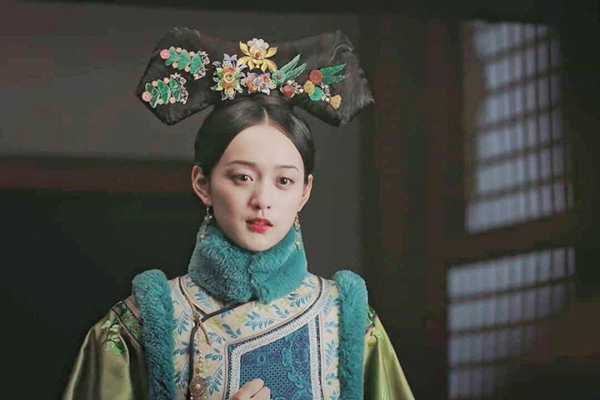 """My nhan """"Hau cung Nhu Y truyen"""" xuat hien o """"Lien Quan Mobile goc""""-Hinh-4"""