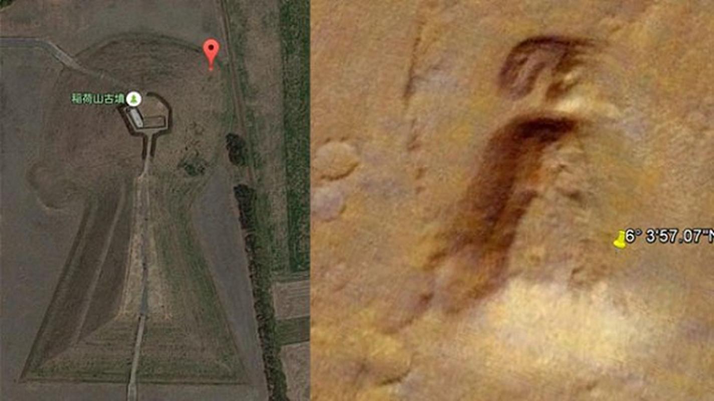 Cac toa do tren Google Maps nghi la can cu cua nguoi ngoai hanh tinh-Hinh-3