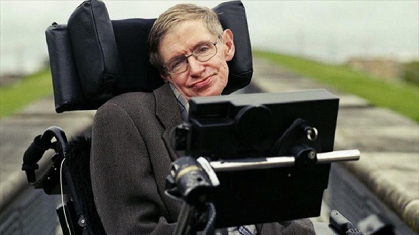 Loi tien tri dang so ve ngay tan the cua thien tai Stephen Hawking