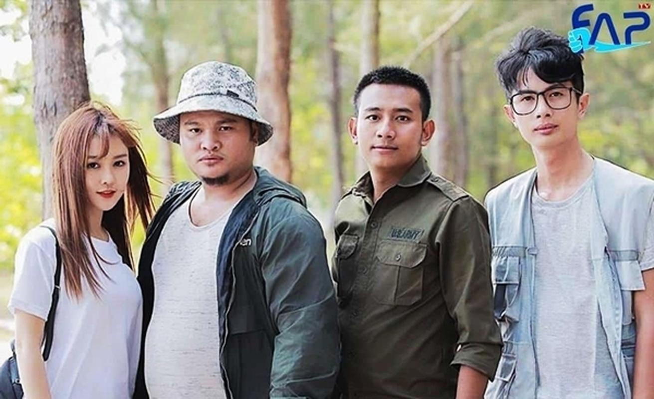 Do Mixi dung dau bang xep hang YouTube Viet Nam nam 2020-Hinh-11