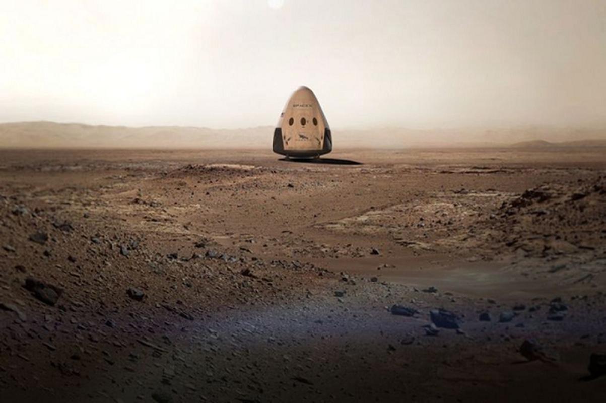 Nam 2024, SpaceX co the dua nguoi toi sao Hoa dinh cu vinh vien-Hinh-11
