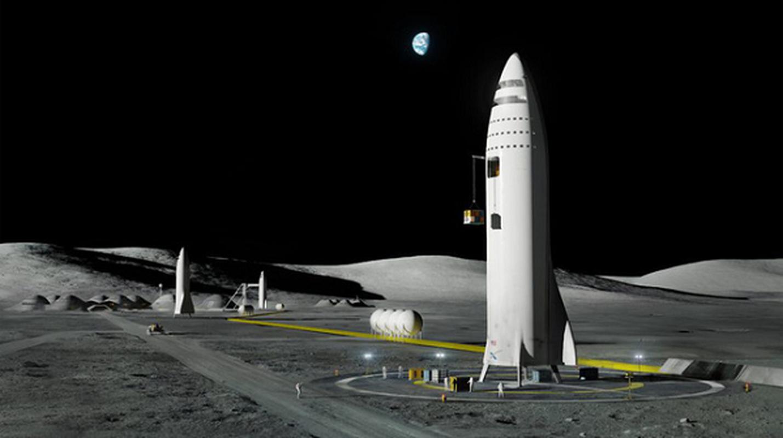 Nam 2024, SpaceX co the dua nguoi toi sao Hoa dinh cu vinh vien-Hinh-2
