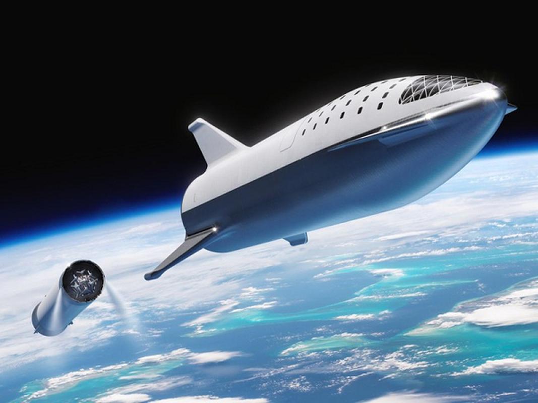Nam 2024, SpaceX co the dua nguoi toi sao Hoa dinh cu vinh vien-Hinh-9