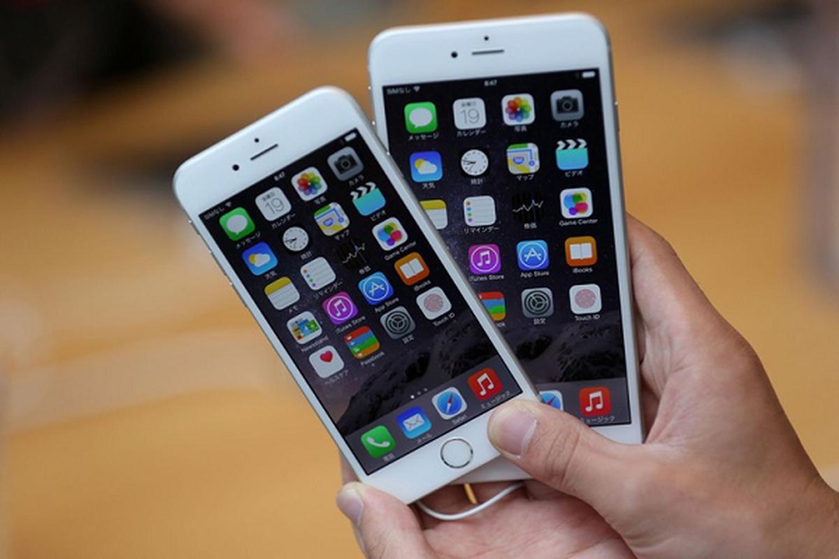 "Apple ""tra gia dat"" do giam tuoi tho pin, lam cham iPhone doi cu-Hinh-6"