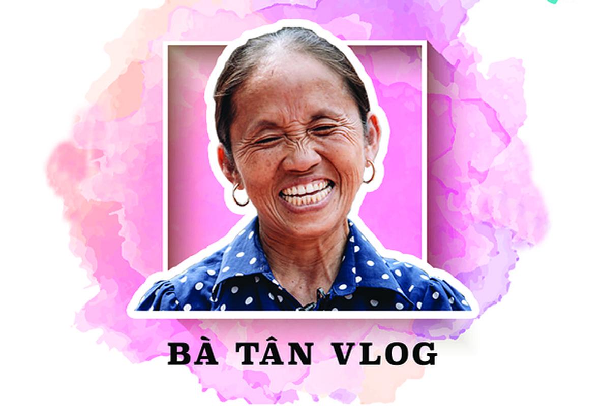 """Ba Tan Vlog """"het thoi"""" mat hut trong top 10 YouTube noi bat 2020-Hinh-6"""