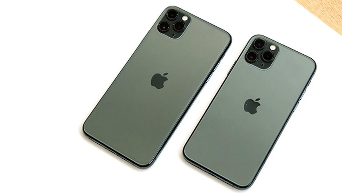 "iPhone 12 ""buc tu"" iPhone 11 tai thi truong Viet Nam the nao?-Hinh-3"
