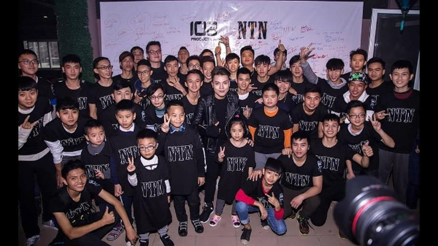Kenh YouTube cua NTN dat top 3 luot dang ki tai Viet Nam-Hinh-10