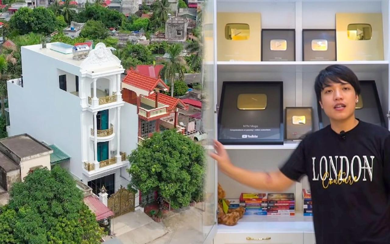 Kenh YouTube cua NTN dat top 3 luot dang ki tai Viet Nam-Hinh-9