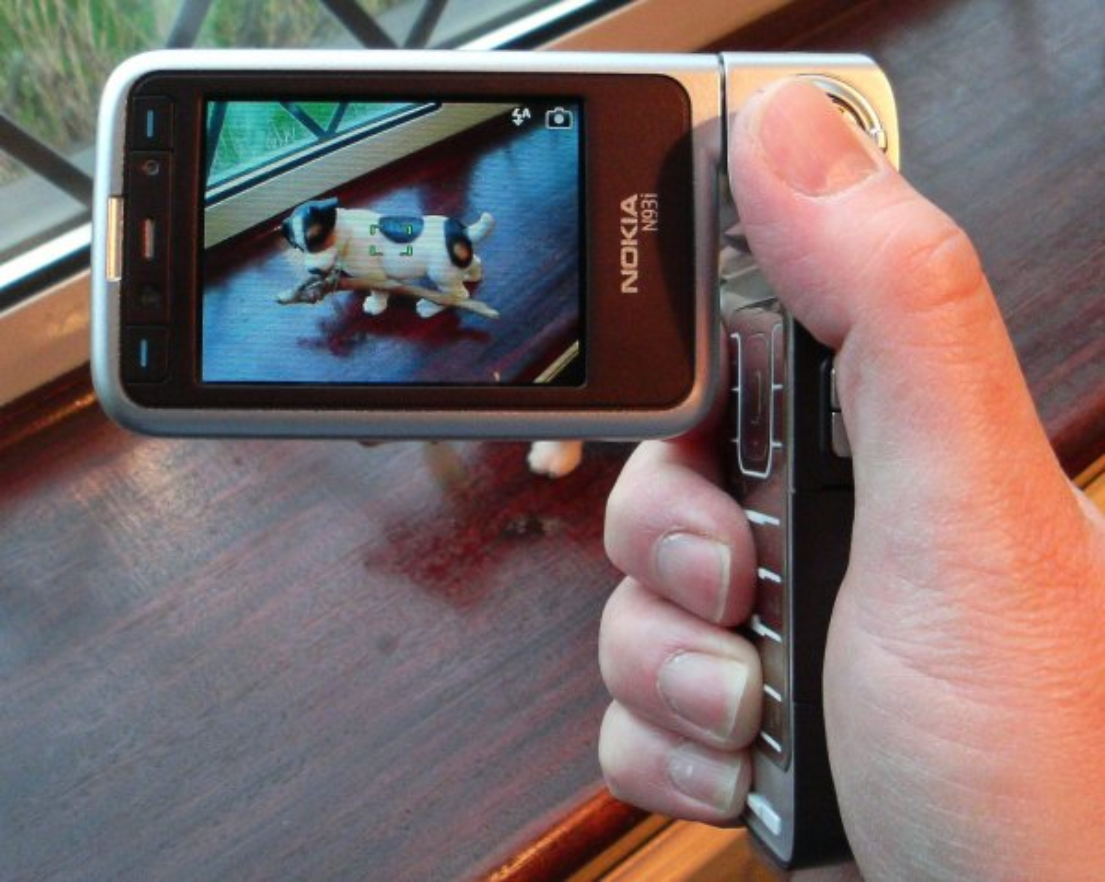 Truoc khi iPhone xuat hien dien thoai da tung thu vi nhu the nao?-Hinh-2