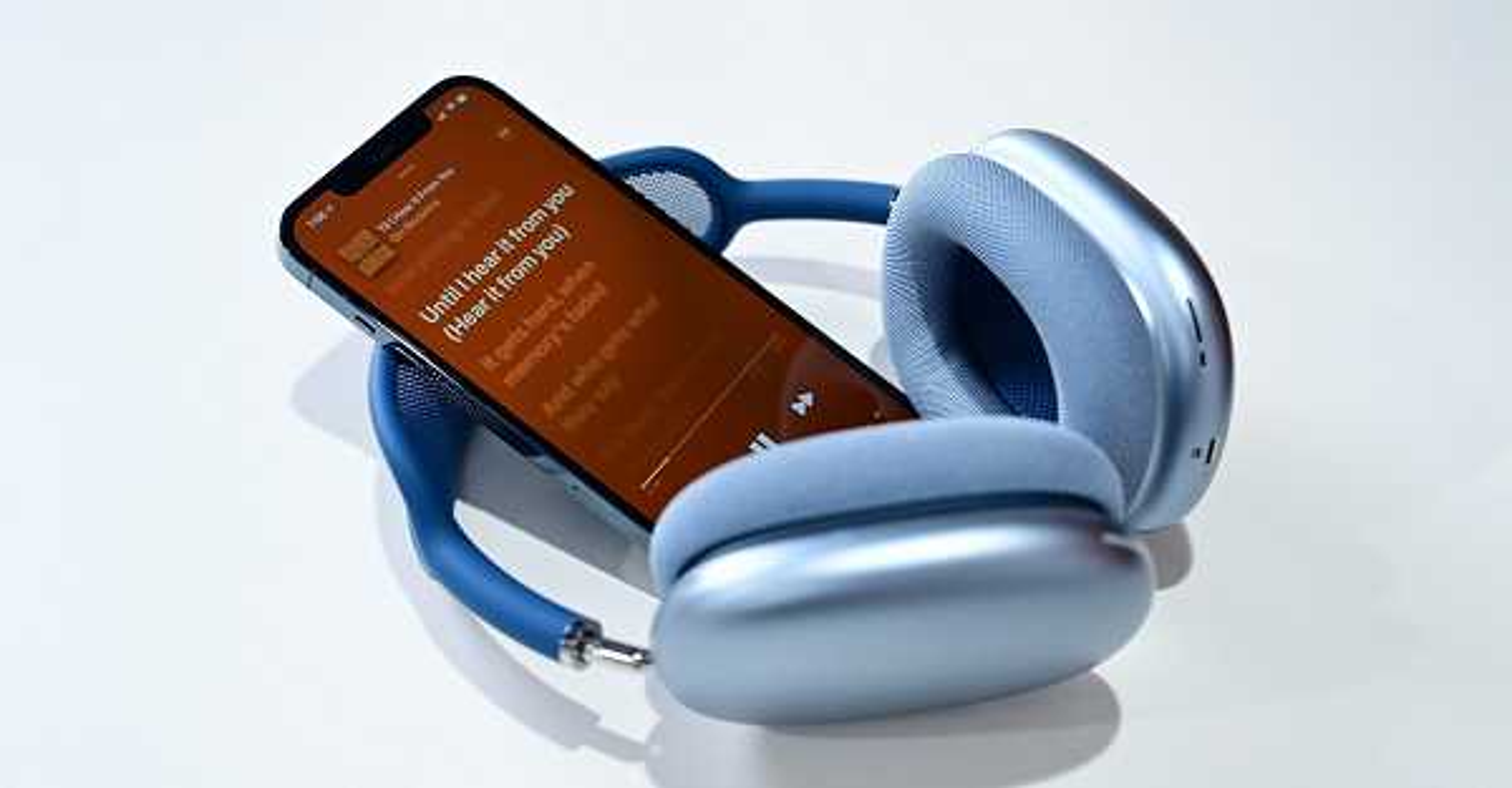 Day la li do ban nen so huu ngay mot chiec Apple AirPods Max-Hinh-6