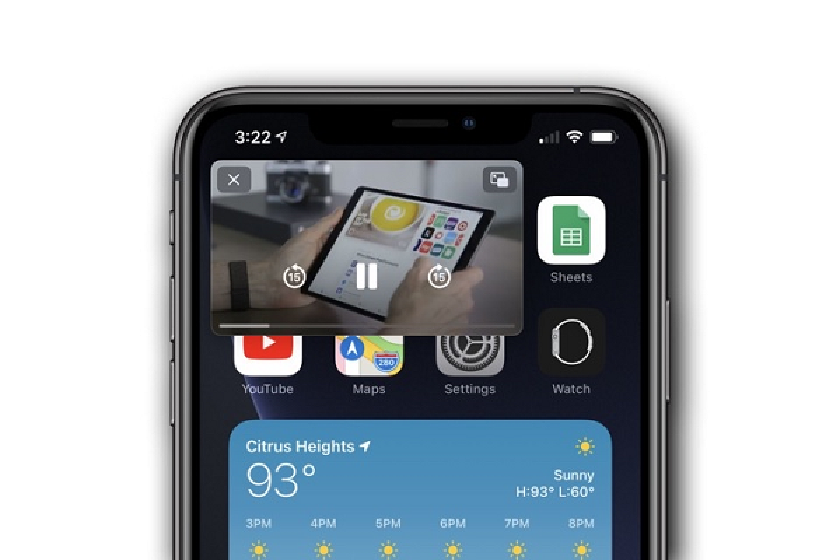 "iOS 14 tai hien game huyen thoai ""ran san moi"" tren iPhone va Apple Watch-Hinh-11"