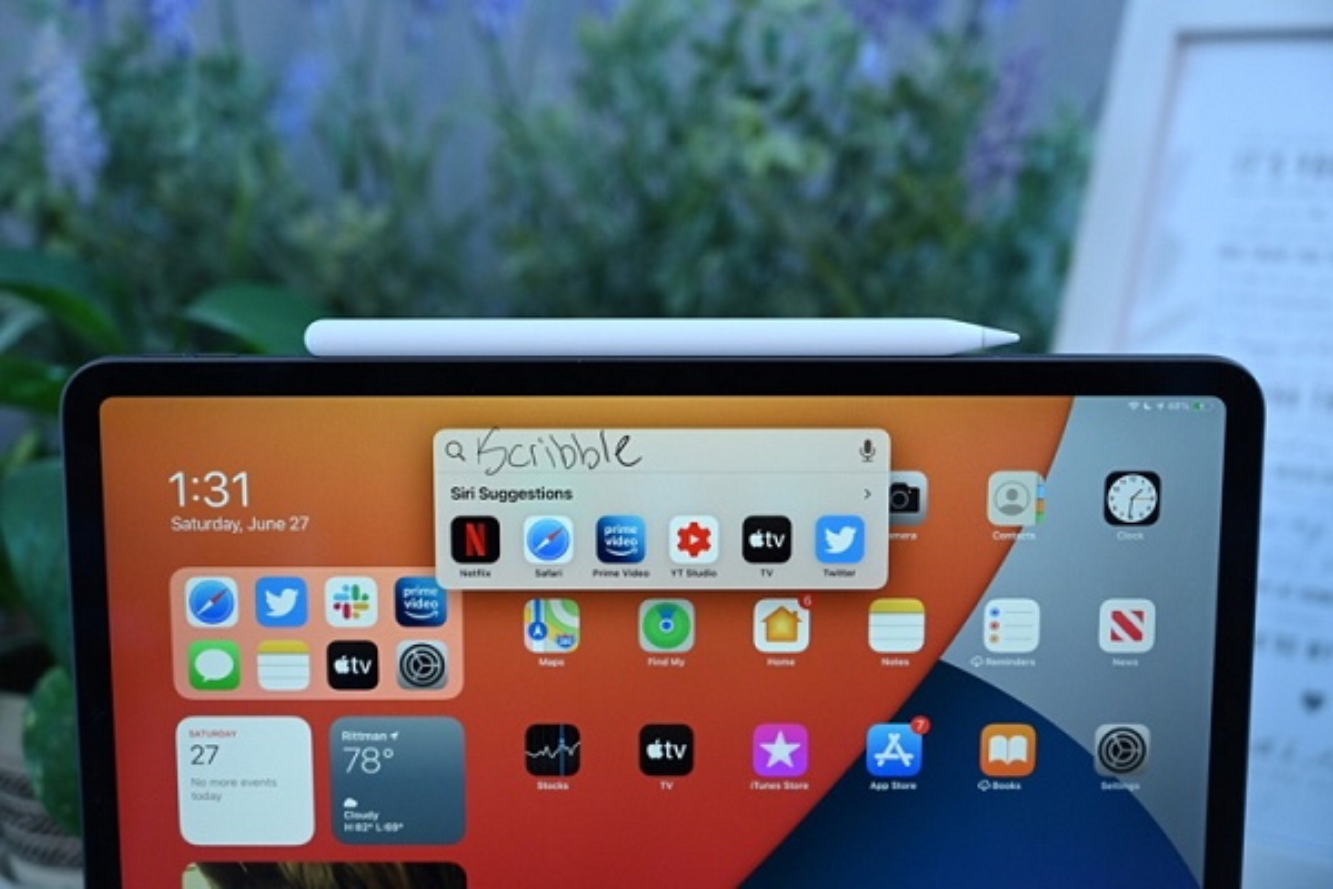 "iOS 14 tai hien game huyen thoai ""ran san moi"" tren iPhone va Apple Watch-Hinh-13"
