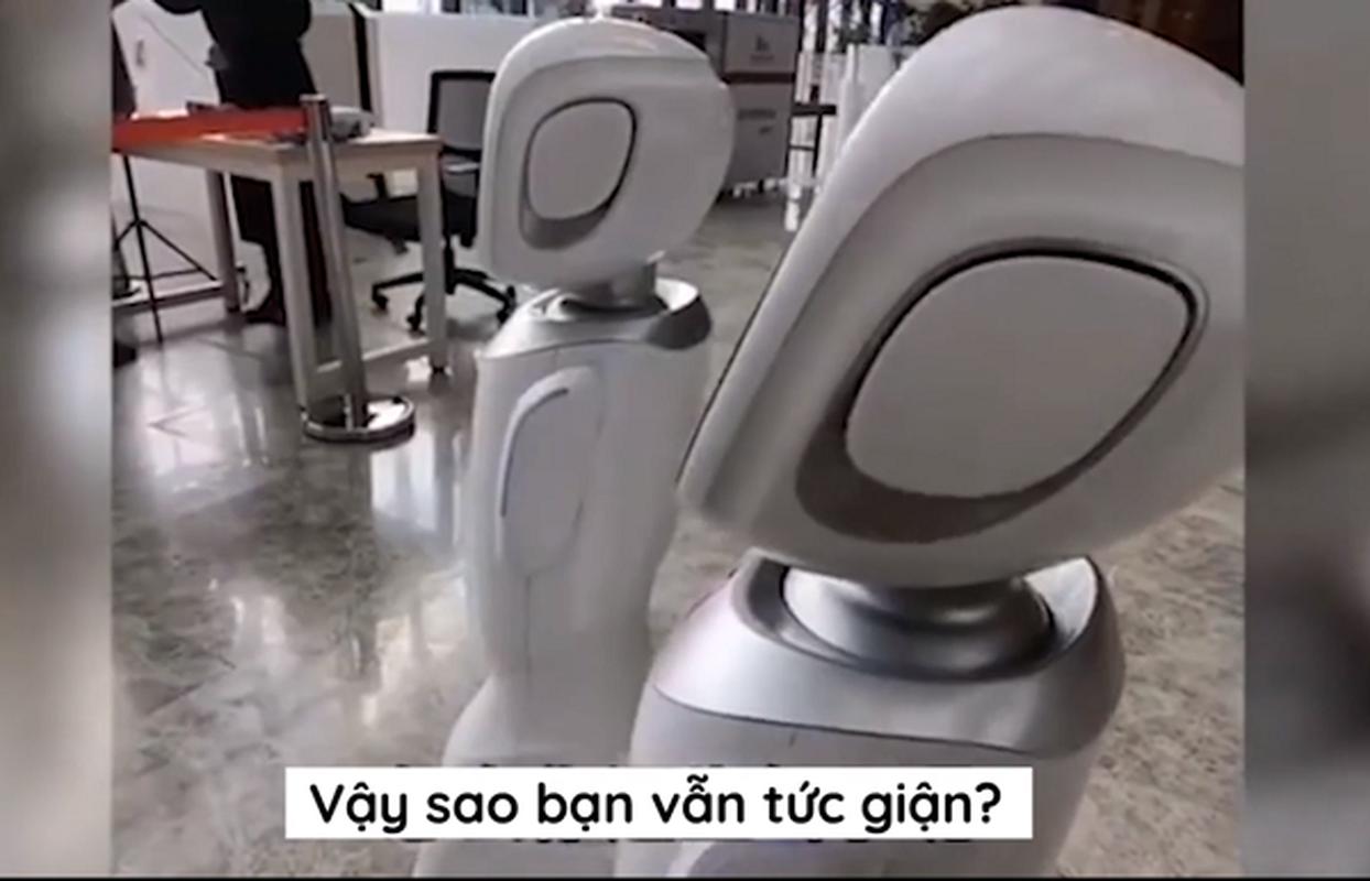 "Thuc hu chuyen 2 robot ""cai nhau"" trong thu vien gay sot mang xa hoi-Hinh-7"