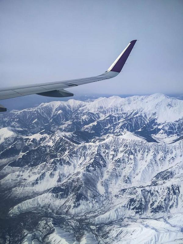 Chieu cao dinh Himalaya khien may bay dan su kho xu ly khi gap su co