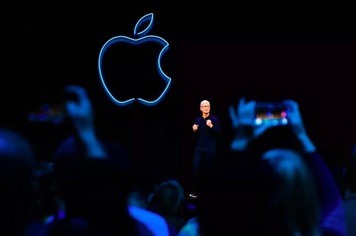 Cong nghe Siri va nhung that bai cua Apple duoi thoi Tim Cook-Hinh-2