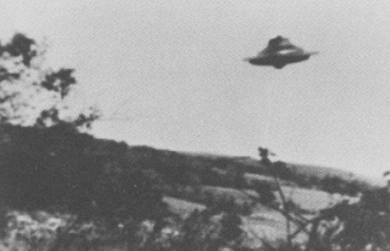 CIA noi gi trong kho du lieu tuyet mat ve UFO vua cong bo?-Hinh-12