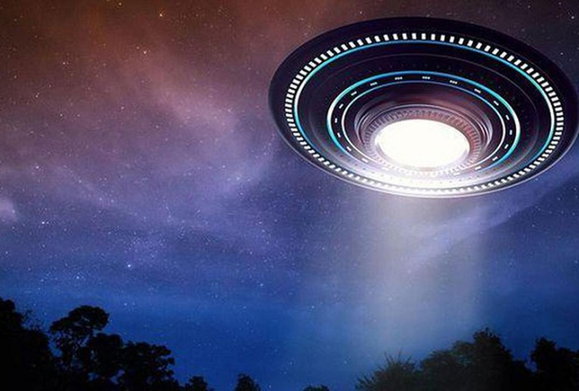 CIA noi gi trong kho du lieu tuyet mat ve UFO vua cong bo?-Hinh-2