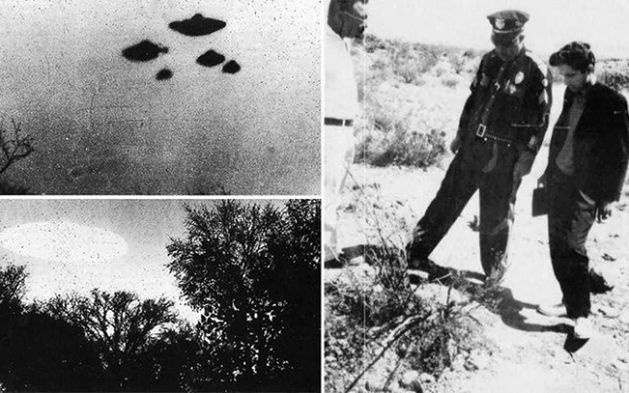CIA noi gi trong kho du lieu tuyet mat ve UFO vua cong bo?-Hinh-5