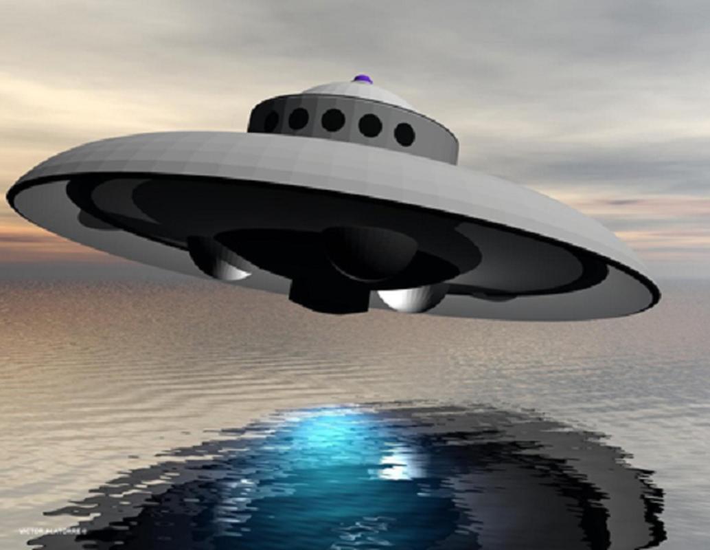 CIA noi gi trong kho du lieu tuyet mat ve UFO vua cong bo?-Hinh-7
