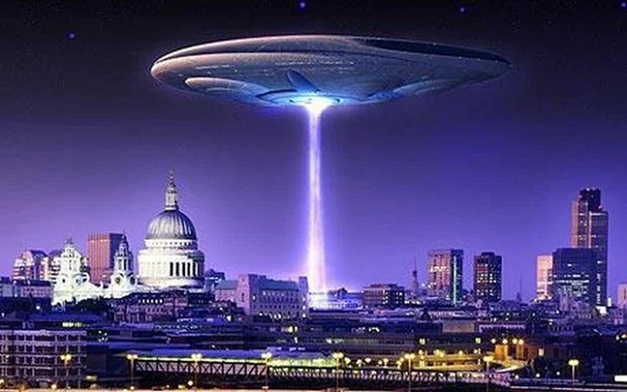 CIA noi gi trong kho du lieu tuyet mat ve UFO vua cong bo?