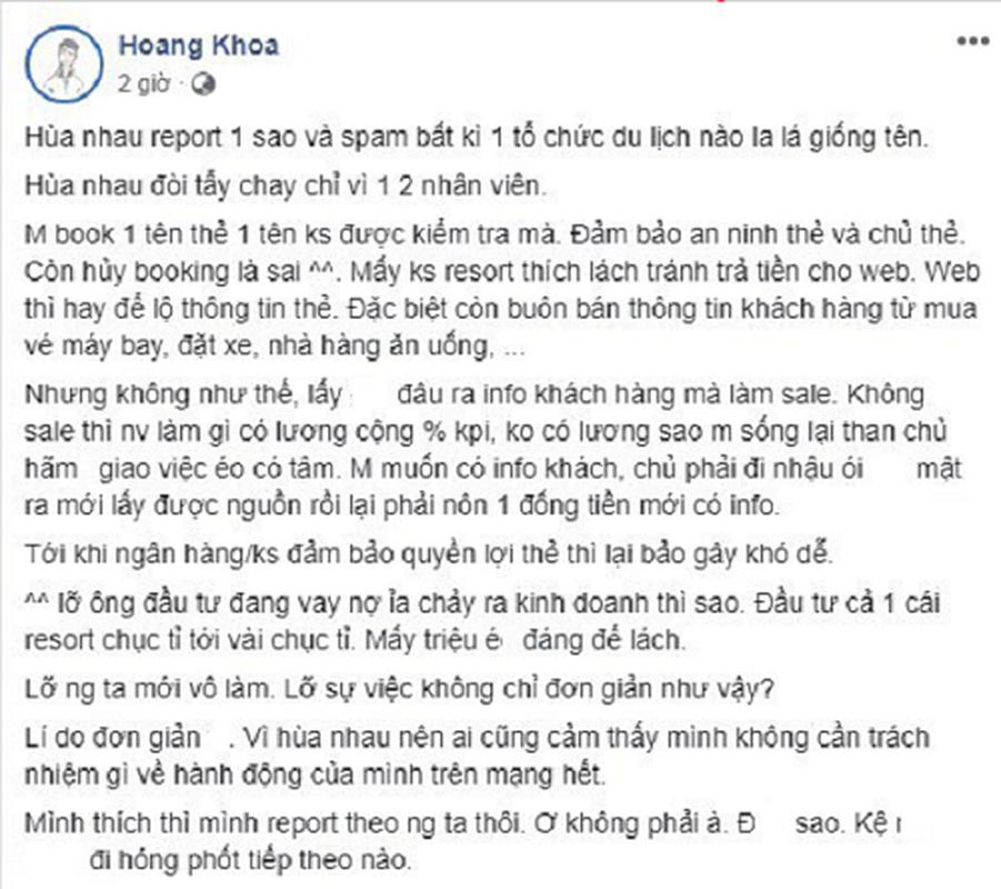 """Streamer, youtuber Viet tung """"khoc nhu mua"""" vi nhung lan... va mieng-Hinh-4"""