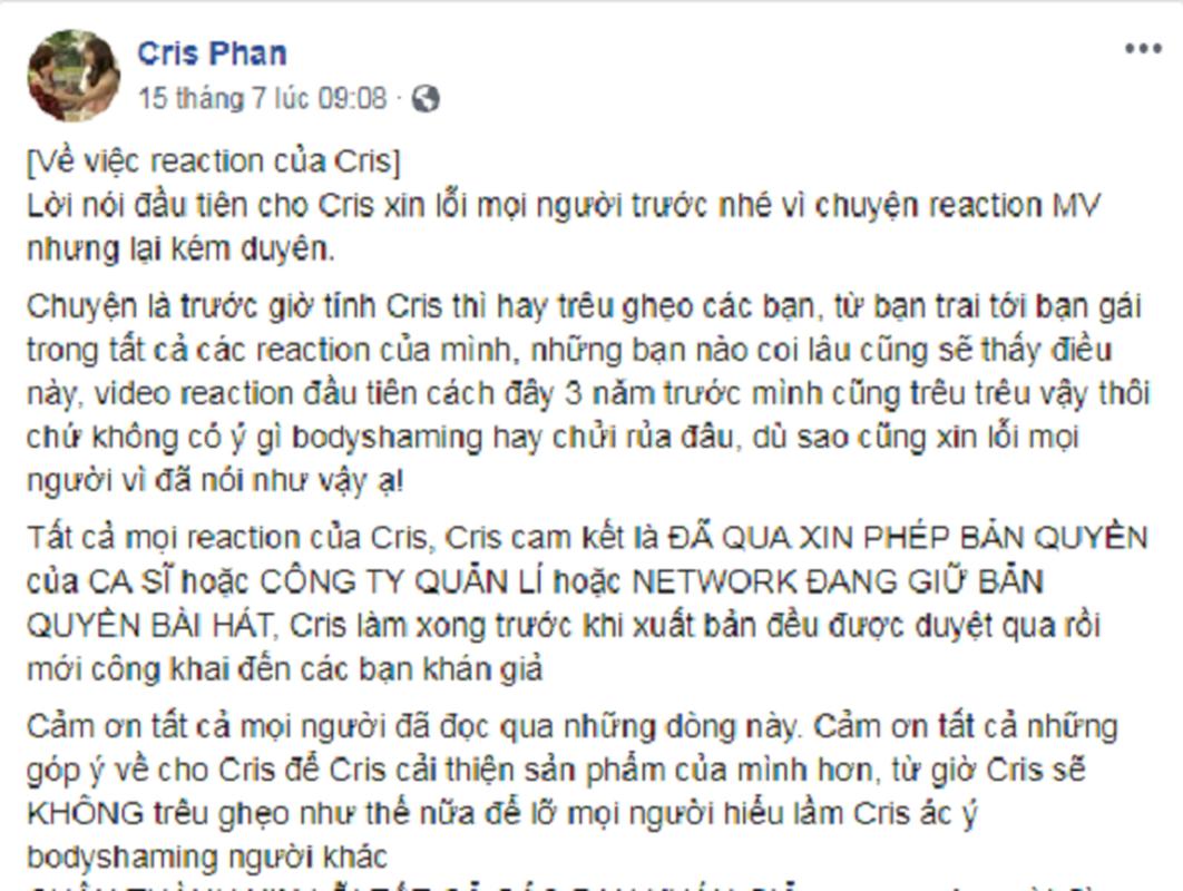 """Streamer, youtuber Viet tung """"khoc nhu mua"""" vi nhung lan... va mieng-Hinh-6"""