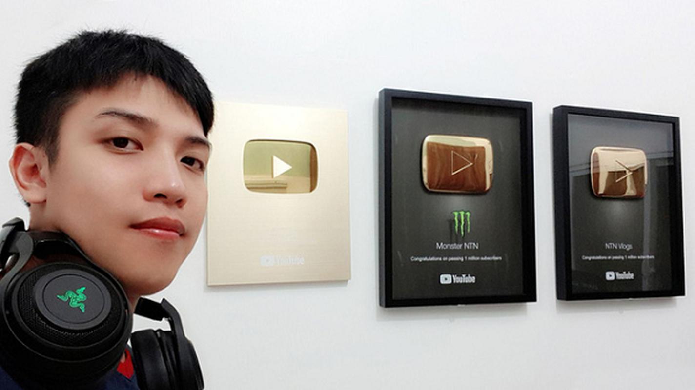 """Streamer, youtuber Viet tung """"khoc nhu mua"""" vi nhung lan... va mieng-Hinh-7"""