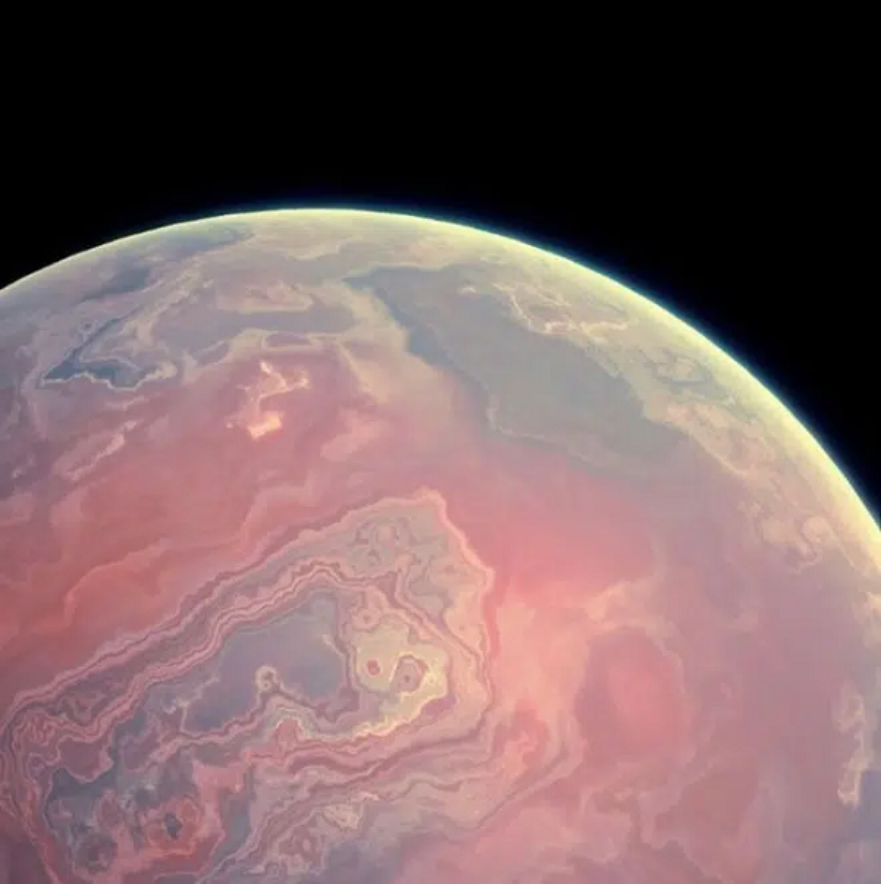 Thuc tap tai NASA, chang trai 17 tuoi da phat hien ra hanh tinh moi-Hinh-5